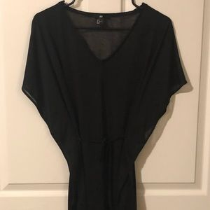 H&M Swim Coverup